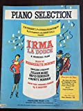 ... Irma la douce. A musical play, etc. < Piano selection by Henry Hall. >