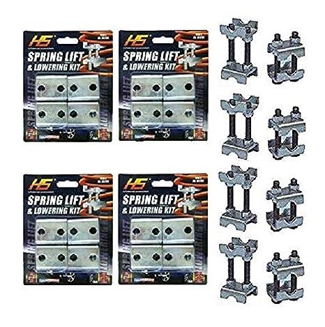 HS Superior 18-1201 Spring-Lox, 2-Way Adjustable Spring Spacer (4 PACK)