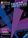 Broadway Jazz Standards, Hal Leonard Corp., 0634090747