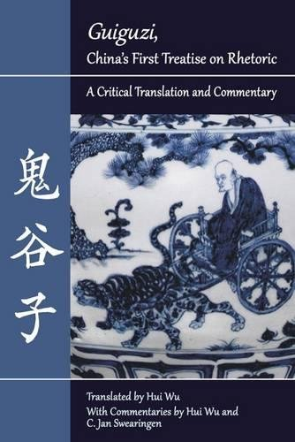 PDF Download Full] Guiguzi, China s First Treatise on