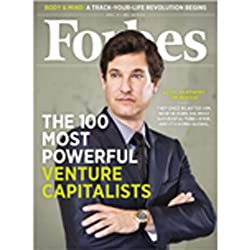 Forbes, April 11, 2011