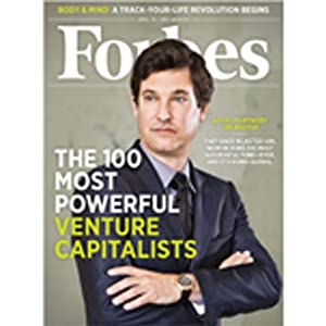 Forbes, April 11, 2011 Periodical