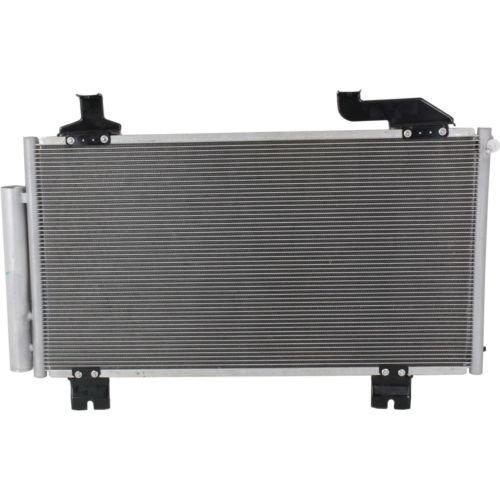 (Make Auto Parts Manufacturing - TSX 09-14 A/C CONDENSER, 2.4L Eng, Sedan - AC3030125)