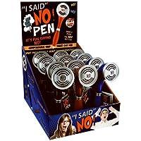 Say It Loud No Pen