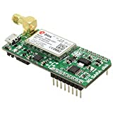 3G SARA CLICK Evaluation Boards - Expansion Boards MIKROE-2244