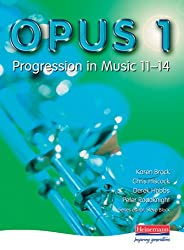 Opus: Student Book 1