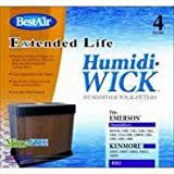 BestAir ES12 Humidifier Replacement Filter