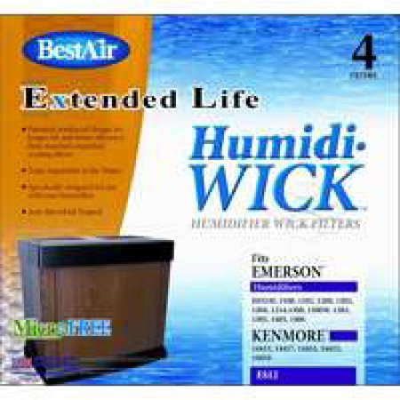 reusable humidifier wick - 5