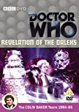 Doctor Who: Revelation of the Daleks [DVD]