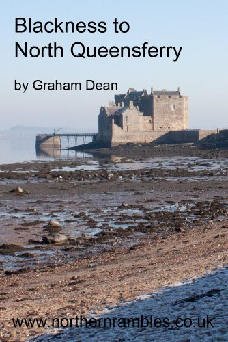 Blackness to North Queensferry (Rambling - Mainly in Northern England Book 17)