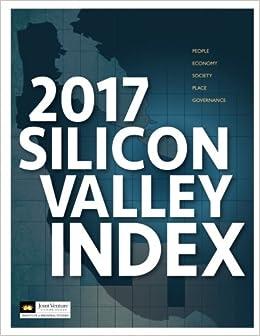 2017 Silicon Valley Index: Rachel Massaro, Jill Minnick Jennings