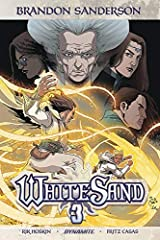 Underpowered and overwhelmed, Kenton tries to hold the Sand Masters together as forces political and personal conspire against them. Now, in one final push, Kenton must tap the most dangerous depths of his own abilities to combat the enemies ...