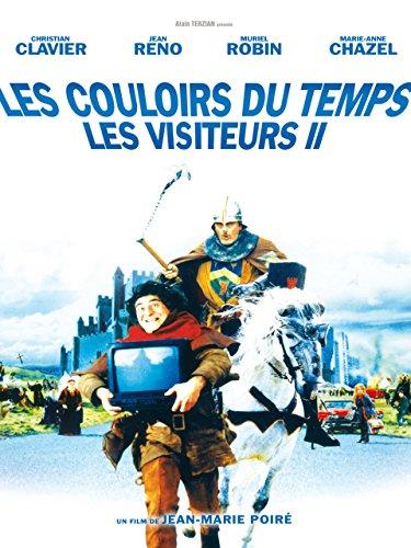 The Visitors 2 (Les couloirs du temps : Les visiteurs 2) (English Subtitled) (Jean Reno)