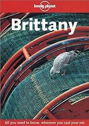 Lonely Planet Brittany (Lonely Planet Brittany & Normandy)