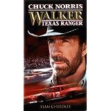 Walker Texas Ranger: Team Cherokee
