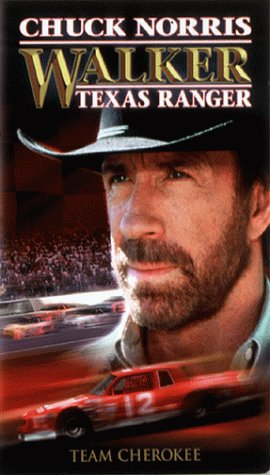 Walker, Texas Ranger: Team Cherokee [VHS]