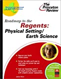 Roadmap to the Regents, Princeton Review Staff, 0375763104