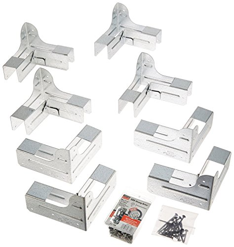 Simpson WBSK Workbench Shelving Hardware