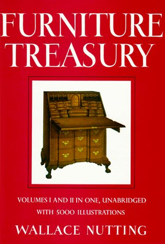 Furniture Treasury (2 Volumes)
