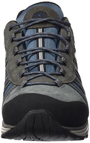 Boreal Aztec - Zapatos deportivos para hombre Azul