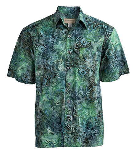Top 10 best mens hawaiian shirts 2xl cotton
