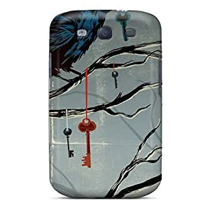 Galaxy S3 Hard Case With Awesome Look - RGSMmUi4938bWAod