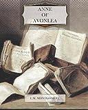 Anne of Avonlea, L. M. Montgomery, 1466296852