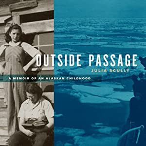 Outside Passage Audiobook