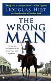 Wrong Man, Douglas Hirt, 0425175022