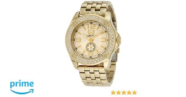 Amazon.com: Marc Ecko Mens E22510G1 The Mirage Analog Watch: Marc Ecko: Watches