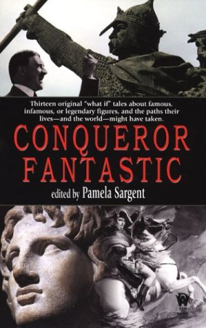 Download Conqueror Fantastic pdf