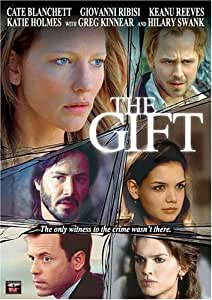 The Gift (Widescreen) (Bilingual)