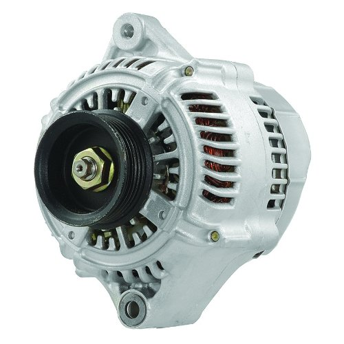 Compare Price To 2000 Acura Rl Alternator