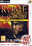Rome Total War: Alexander Expansion