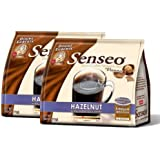 Senseo Hazelnut Coffee Pods - (Pack of 2)