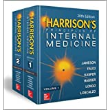 Harrison's Principles of Internal Medicine, Twentieth Edition (Vol.1 & Vol.2)