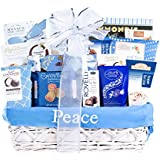 Wine Country Gift Baskets Peace on Earth
