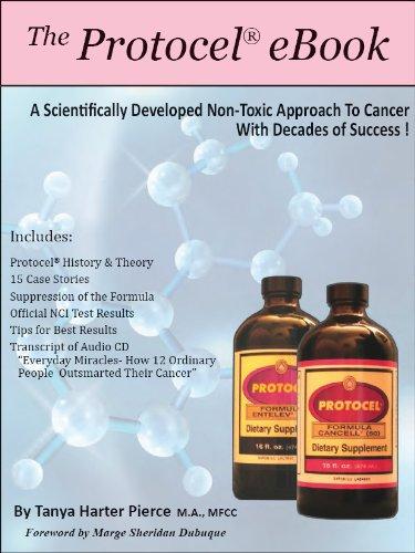 The Protocel® eBook, With Audio CD Transcript
