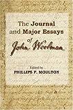 The Journal and Major Essays of John Woolman