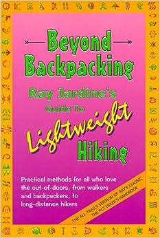 Descargar It En Torrent Beyond Backpacking: Ray Jardine's Guide To Lightweight Hiking Ebook Gratis Epub