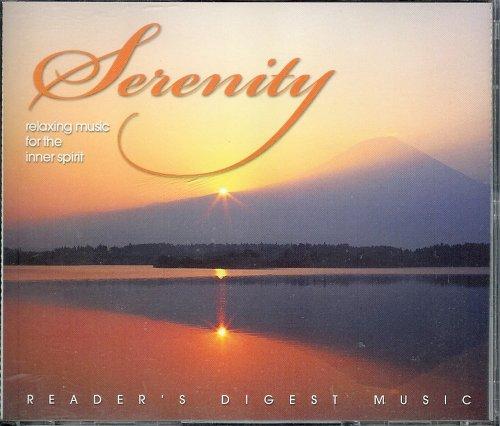 Serenity - Relaxing Music For the Inner - Box Music Serenity