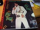Elvis '74, enter the dragon