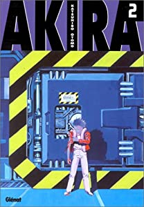 "Afficher ""Akira n° 2"""