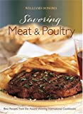 Savoring Meat and Poultry, , 0848731247