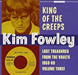 King of the Creeps: Lost Treasures From the 3