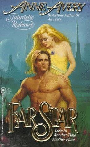 book cover of Far Star