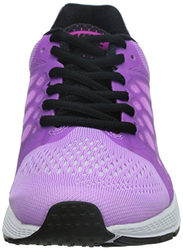Air Pegasus Running White Blk 31 Zoom Women's Nike Purple Shoes Fuchsia Antrctc Glow qZdAEZ