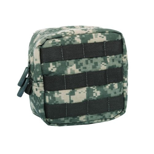 Boyt Harness Tactical Square Accessory Pouch (Green)