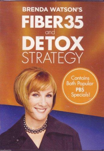 Brenda Watson's Fiber35 and Detox Strategy (Rice Village Stores)