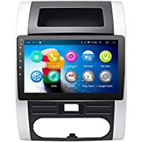 FEELDO 10.2inch Bigger HD Screen Android 4.4.2 Quad Core Car Media Player With GPS Navi Radio For Nissan X-Trail Second generation (2007–2013)